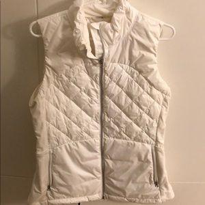 Lululemon Down For a Run Vest Size 10